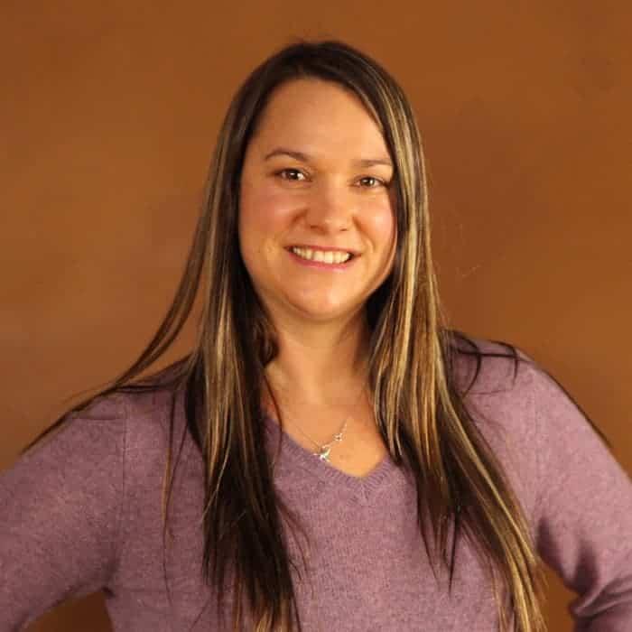 Melissa Wozniak